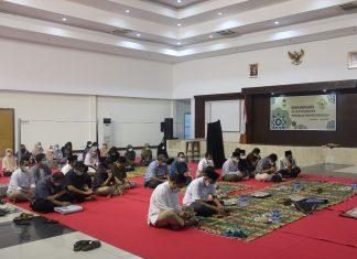 Ramadhan Media Peningkatan INTEGRITAS